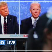 Biden autorise le transfert d'archives de Trump à une commission enquêtant sur l'assaut du Capitole