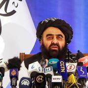 Afghanistan : les talibans exhortent les États-Unis à ne pas «déstabiliser» leur gouvernement