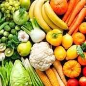 Les fruits et les légumes seront vendus sans plastique dès le 1er janvier 2022