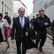 Autriche : Alexander Schallenberg remplace Sebastian Kurz à la chancellerie