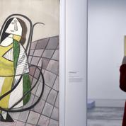 Le Louvre-Lens s'apprête à inaugurer sa première exposition Picasso