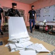 Législatives en Irak : peu d'illusions aux urnes et forte abstention en vue