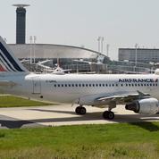 Air France va desservir plus de 180 destinations cet hiver