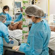 Covid-19 : 1120 nouveaux cas en 24 heures, 30 morts dans les hôpitaux français