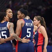 Basket : nouveau sélectionneur des Bleues, Toupane dévoile sa première liste de 15 joueuses