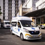 Santé : des ambulanciers appellent à la grève des urgences à partir de mardi