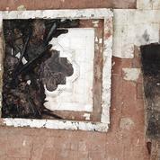 À Chartres, la miraculeuse découverte d'un plafond gallo-romain en bois sculpté