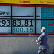La Bourse de Tokyo monte, profitant du repli du yen