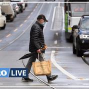 Covid-19 : Sydney sort de presque quatre mois de confinement