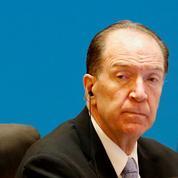 Il faut une «approche globale» pour régler le problème de la dette des pays pauvres, selon le président de la Banque mondiale