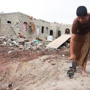 Yémen : 156 rebelles Houthis tués