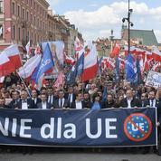 Varsovie et Budapest unis devant la justice européenne