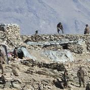 La Chine et l'Inde se reprochent mutuellement l'échec des négociations sur les tensions frontalières