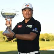 PGA Tour : Sung-Jae Im remporte le Shriners Children's