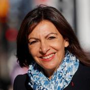 Présidentielle 2022 : Anne Hidalgo candidate