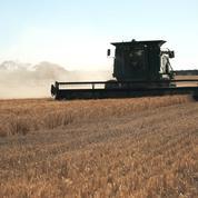 Agroéquipements: une bonne année 2021, mais inquiétudes pour 2022