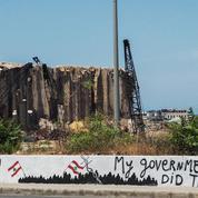Port de Beyrouth : le juge à nouveau contraint de suspendre l'enquête