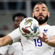 Pourquoi Karim Benzema part de loin dans la course au Ballon d'Or