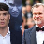 Cillian Murphy, inventeur de la bombe atomique, dans le prochain film de Christopher Nolan