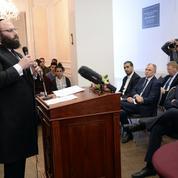 En Europe, les préjugés antisémites surtout répandus en Grèce et ex-pays de l'Est, selon une enquête