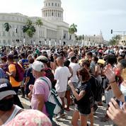 L'opposition cubaine interdite de manifester le 15 novembre