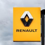 Renault projette de supprimer 2000 postes d'ici à 2024