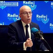 Éric Ciotti (LR) veut reconnaître Jérusalem comme capitale unifiée d'Israël
