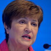 Georgieva obtient dans la douleur son maintien à la tête du FMI