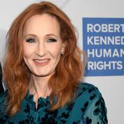 J.K. Rowling, l'auteur de Harry Potter ,publie un conte de Noël pour les enfants
