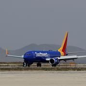 Southwest reconnaît que ses nombreuses annulations de vols sont liées à des effectifs limités