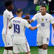 Le journal du mercato : le Real Madrid sur un duo français Tchouaméni-Mbappé ?