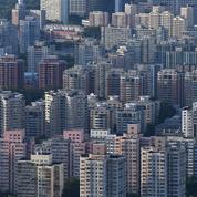 Chine: un autre promoteur immobilier incapable de rembourser un emprunt