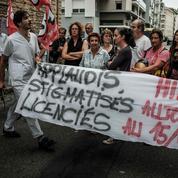 Covid-19 : «Environ 15.000» professionnels soumis à l'obligation vaccinale ont été suspendus