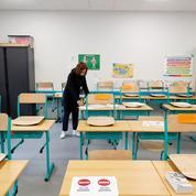 Écoles : à Marseille, les enseignants et parents attendent les annonces de Macron pour se réjouir