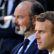 «Édouard Philippe, un nouveau parti pour quoi faire ?»