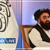 Afghanistan: rencontre mardi entre talibans et représentants de l'UE et de Washington