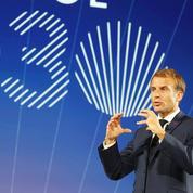 Nucléaire, culture, espace... Ce qu'il faut retenir du plan «France 2030» présenté par Emmanuel Macron