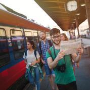 L'Union européenne offre 60.000 «pass Interrail» aux jeunes de 18 à 20 ans