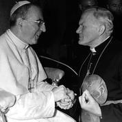 Jean Paul Ier, pape éphémère, va être béatifié