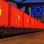 Accès aux marchés publics : comment l'Europe veut riposter face à la Chine