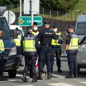 Espagne : cinq personnes arrêtées pour appartenance présumée à «une organisation terroriste»
