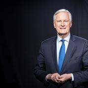 Présidentielle 2022 : Michel Barnier candidat
