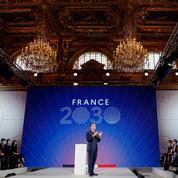 Henri Sterdyniak: «Emmanuel Macron n'assume pas l'ambition d'une véritable politique industrielle»