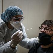 Covid-19 : la fin des tests gratuits, un ultimatum pour les non-vaccinés