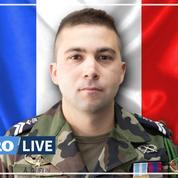 Mort accidentelle d'un soldat français de Barkhane au Mali