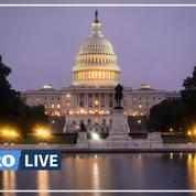 Le Congrès américain repousse la menace d'un défaut de paiement des États-Unis