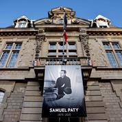 Christophe Capuano : «Samuel Paty aurait pu être un grand historien, il a choisi les élèves»