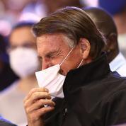 Jair Bolsonaro renonce à se faire vacciner contre le Covid-19