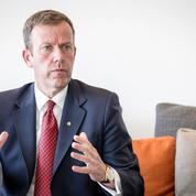 Ministre australien du Commerce: «confiance» en la Grande-Bretagne, «nouer le dialogue» avec Paris
