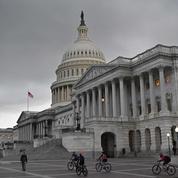 Rançongiciels: Washington veut fédérer la riposte internationale